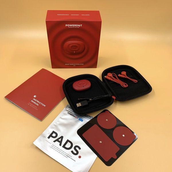 PowerDot 2.0 Smart Muscle Stimulator review – The Gadgeteer