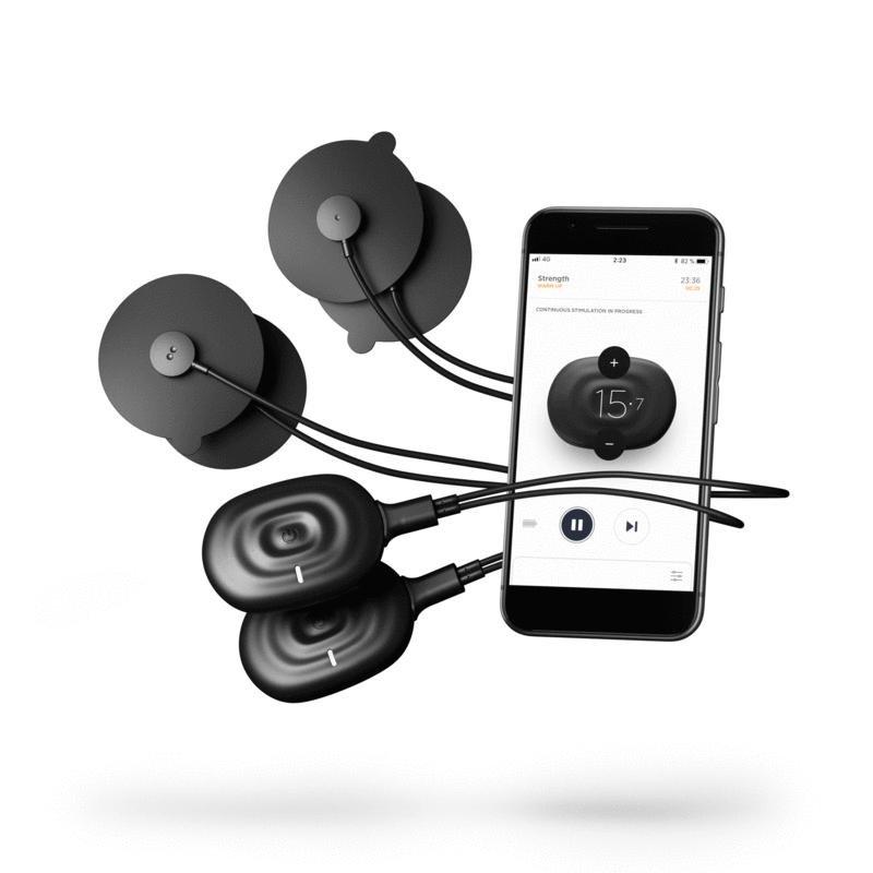 PowerDot 2.0 Smart Muscle Stimulator | Rogue Fitness