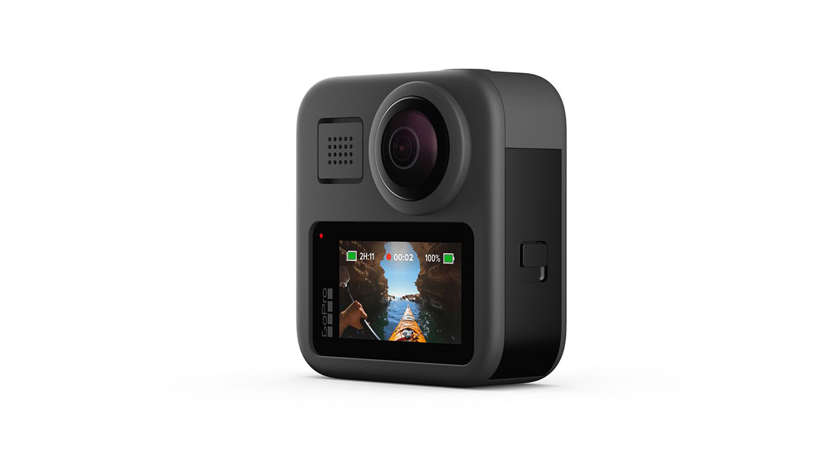 Pre-order for the GoPro Max is now available in Malaysia ...