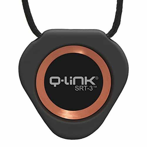 Q-Link Acrylic SRT-3 Pendant 2
