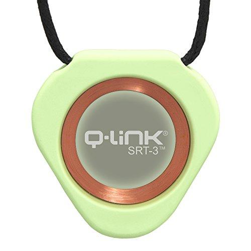 Q-Link Acrylic SRT-3 Pendant (Phosphorescent)