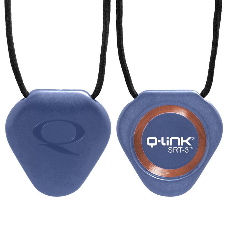 Q-Link SRT-3 Waterproof Pendant?Well-Being Fitness Acrylic ...