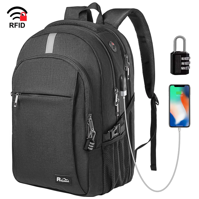 Raydem backpack