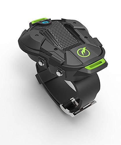 Re-Fuel Wearable Speaker