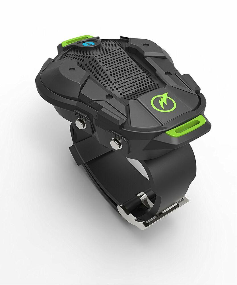 Re-Fuel Wireless Bluetooth Speaker - Ultra Portable ...