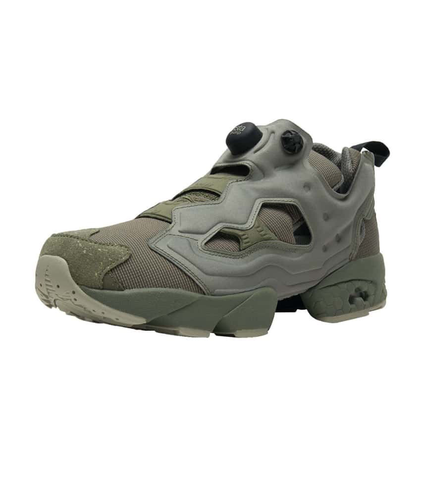 Reebok Instapump Fury MTP (Dark Green) - BD1501 | Jimmy Jazz