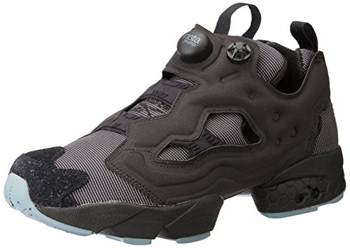 Reebok Instapump Fury MTP Mens Running Trainers Sneakers (UK 6 US 7 EU 39, Black fire Spark Stone BD1502)