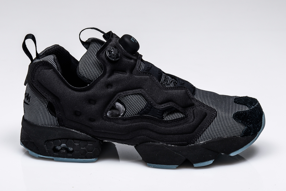 Reebok Instapump Fury MTP - Shoes Low - TonyStreets