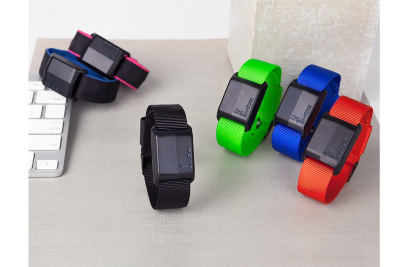 Revibe Connect Wearable for Refocusing Attention ...