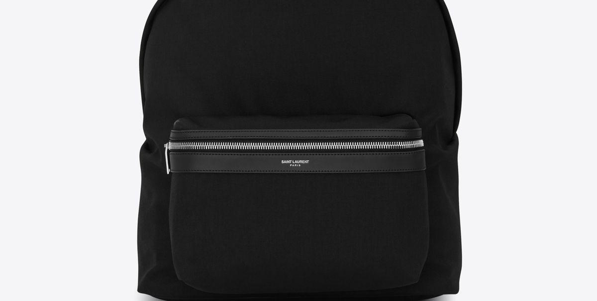 Saint Laurent X Google Smart Backpack – Saint Laurent ...