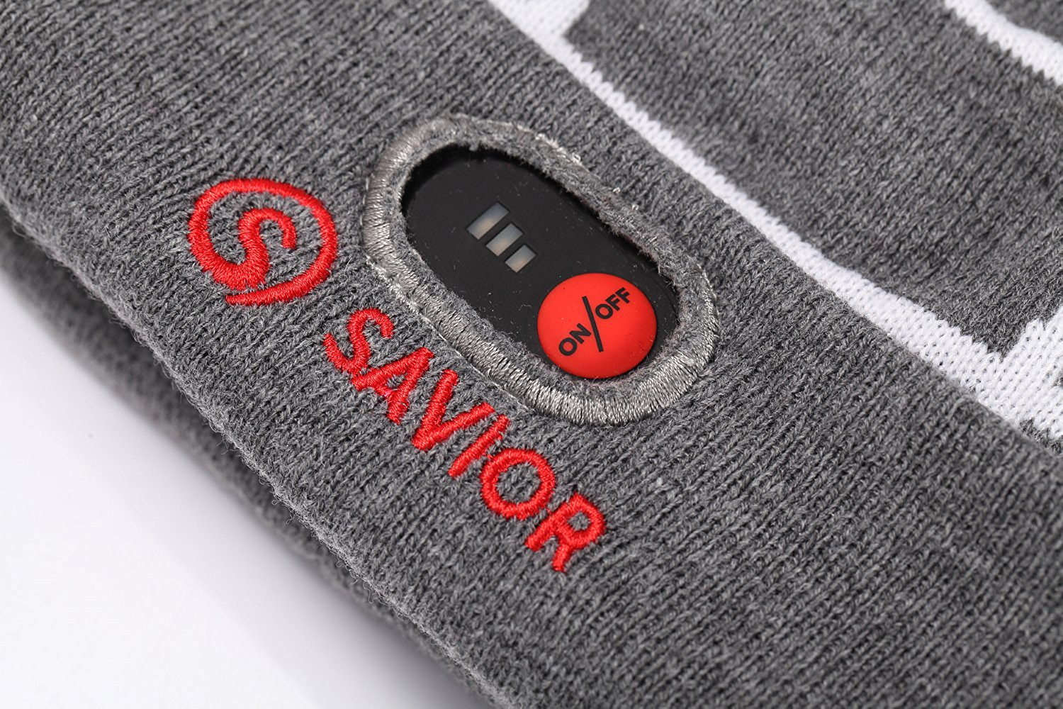 Savior Ritzy Electric Heated Hat - Electric Socks