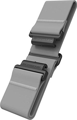 Scosche® Rhythm24™ Replacement Strap - Gray