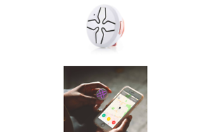 SEAM Lotus Wearable Personal Safety Device - Smart Speaker ...