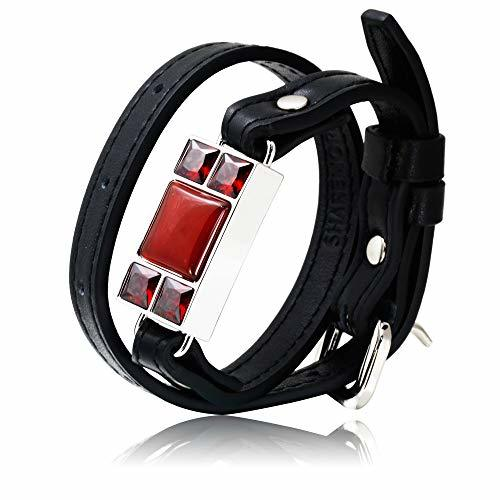 SHAREMORE Multifunction Smart Jewelry for Man, Wearable ...