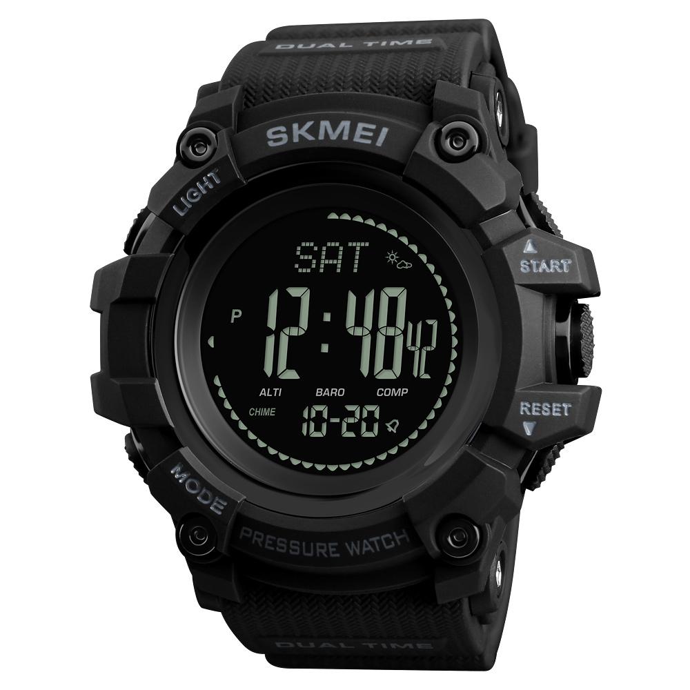 SKMEI 1358 Original Sport Watch for Men - Skmei