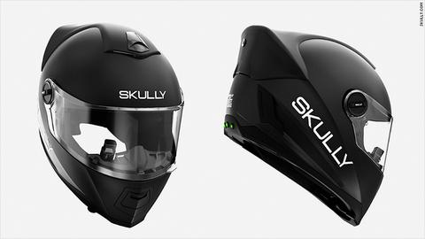 Skully Fenix AR Authorized Dealer 612 Moto