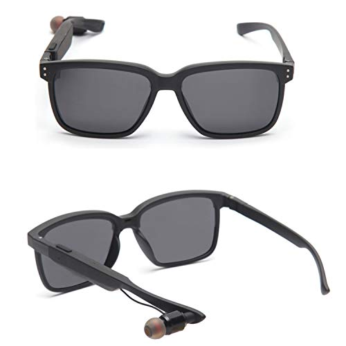 SKYWAY Smart Bluetooth Polarized Sunglasses