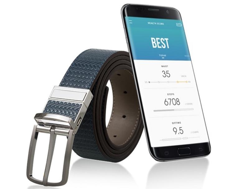 Smart Belt Pro Wins CES 2020 Innovation Award | Wearable ...