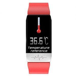 Smart Body Monitoring Watch 10