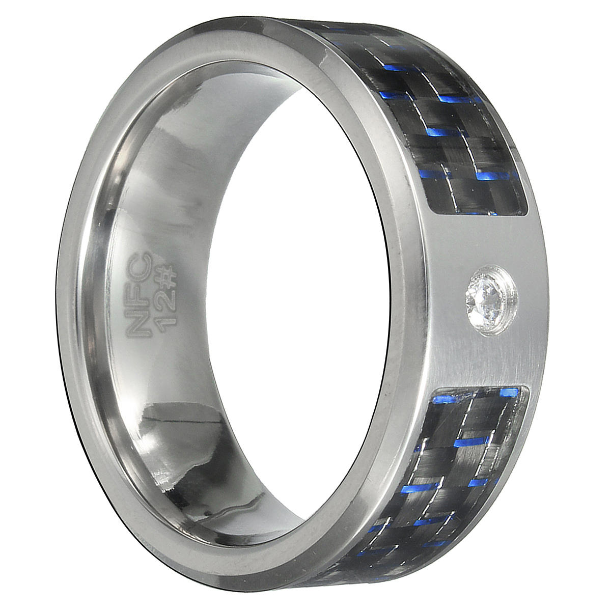 smart rings magic wear nfc ring for android windows nfc ...