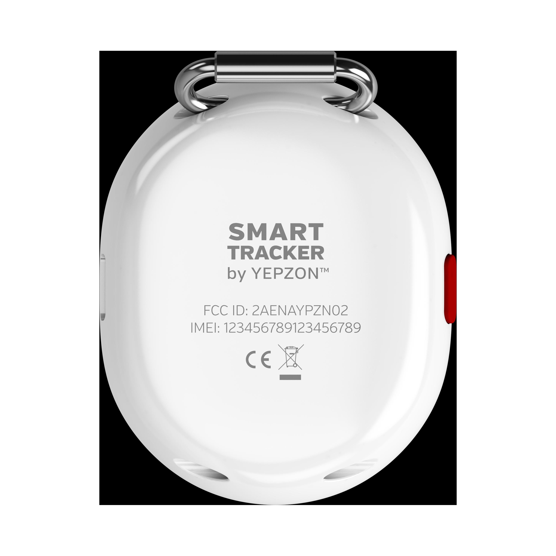 SMART TRACKER by Yepzon™   Yepzon