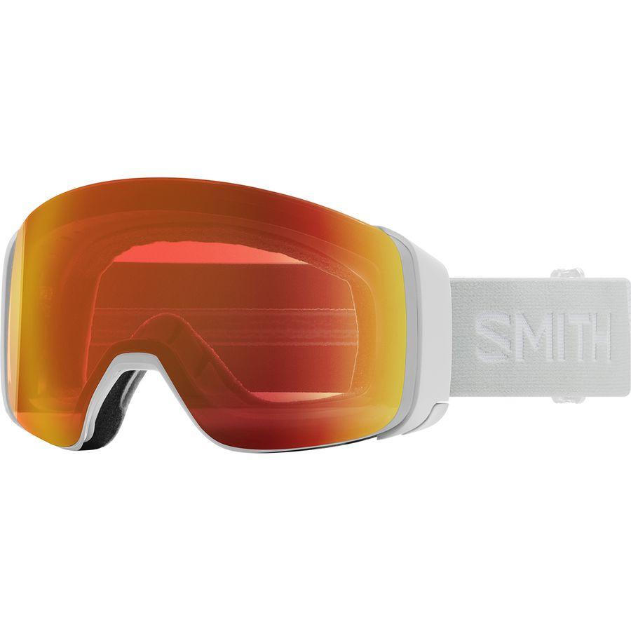 Smith 4D Mag Chromapop Goggles | Backcountry.com