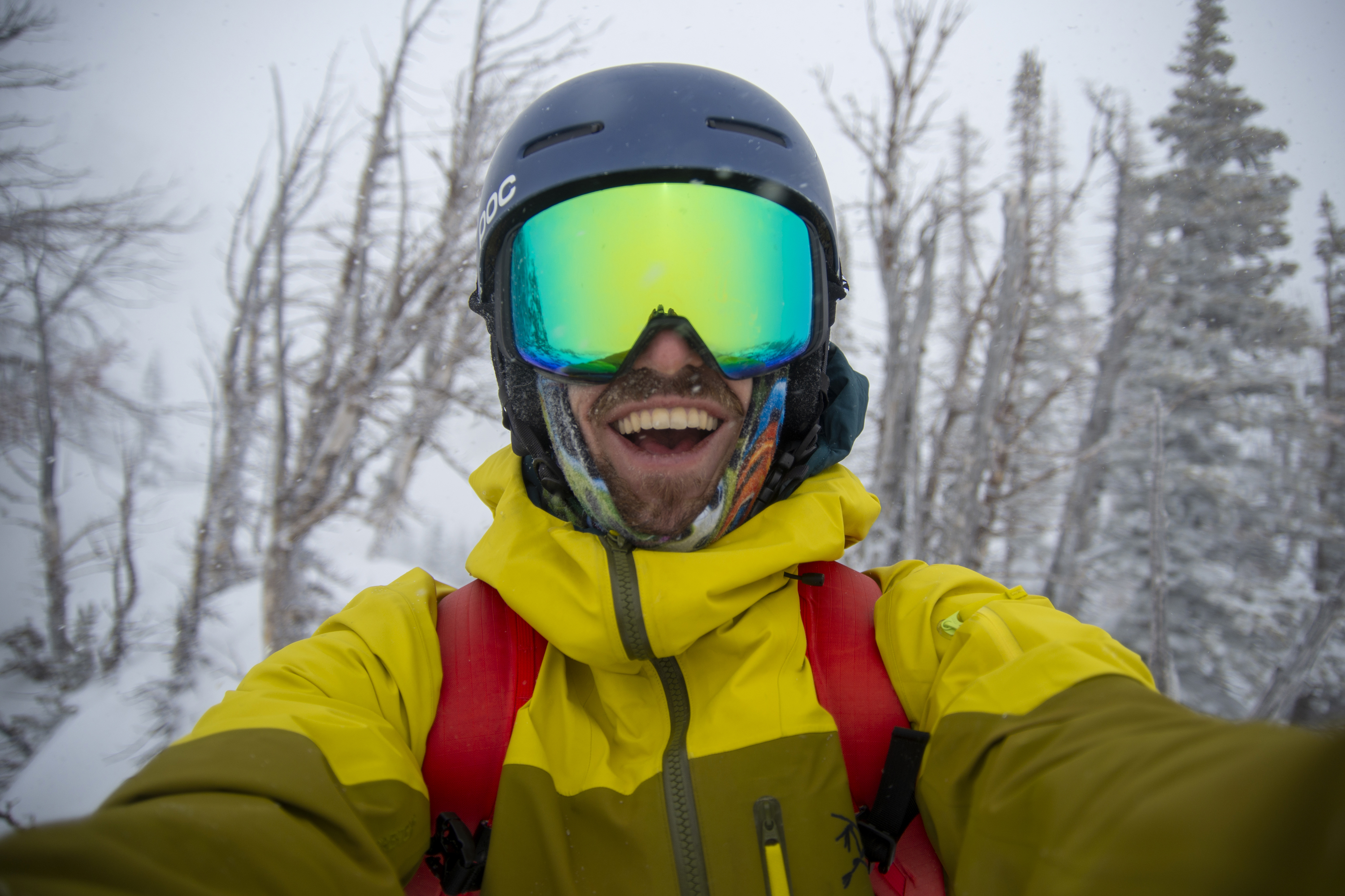 Smith 4D MAG Goggles Review: Folded Lens Offers 25% More ...