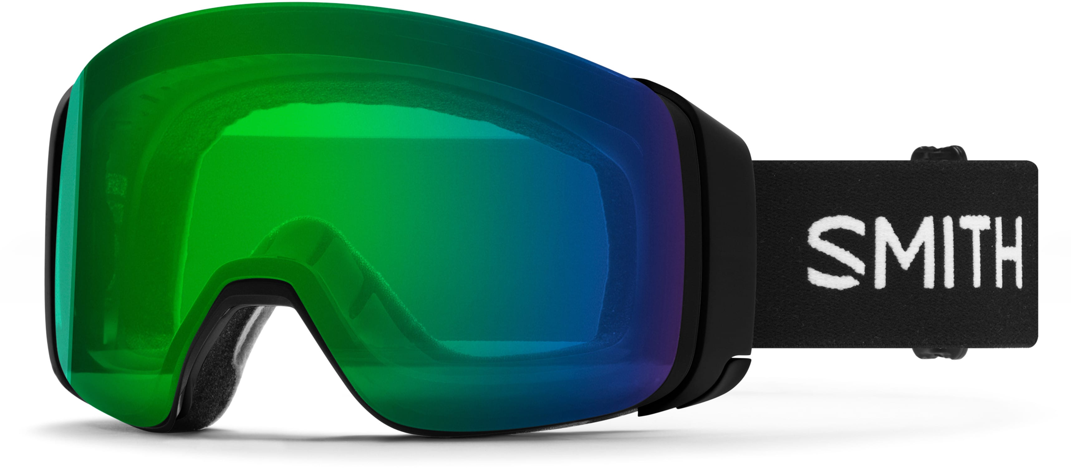 Smith 4D Mag w/ Bonus Lens Goggles 2020