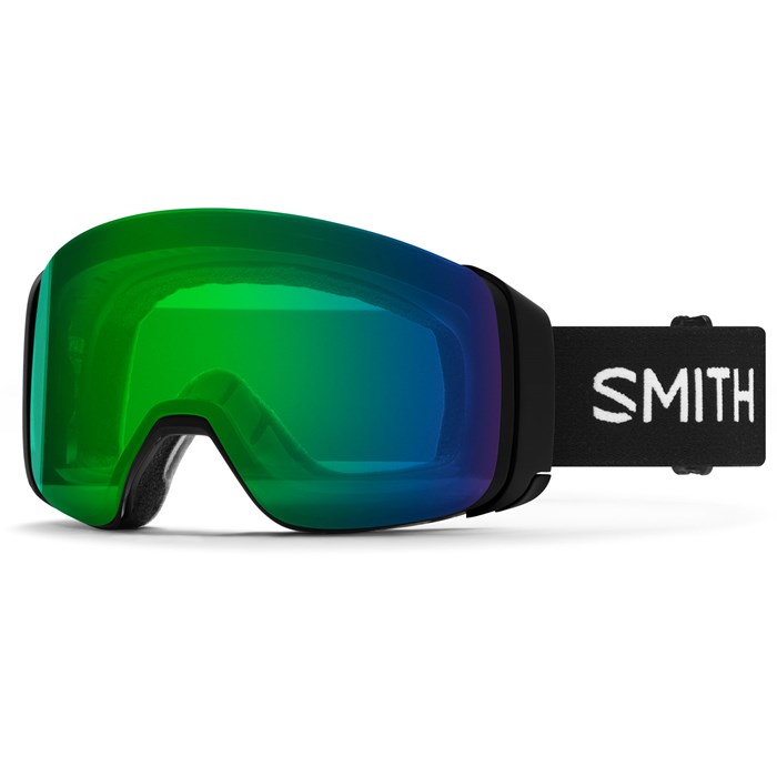 Smith Men's 4D Mag Snow Goggles - Sun & Ski Sports