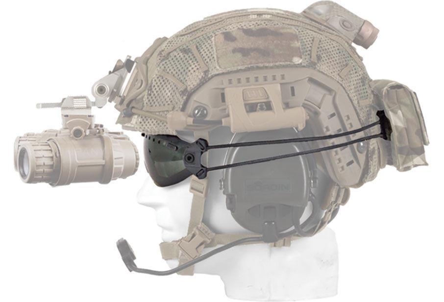 Smith Optics Elite Boogie (SOEP) Special Operations ...