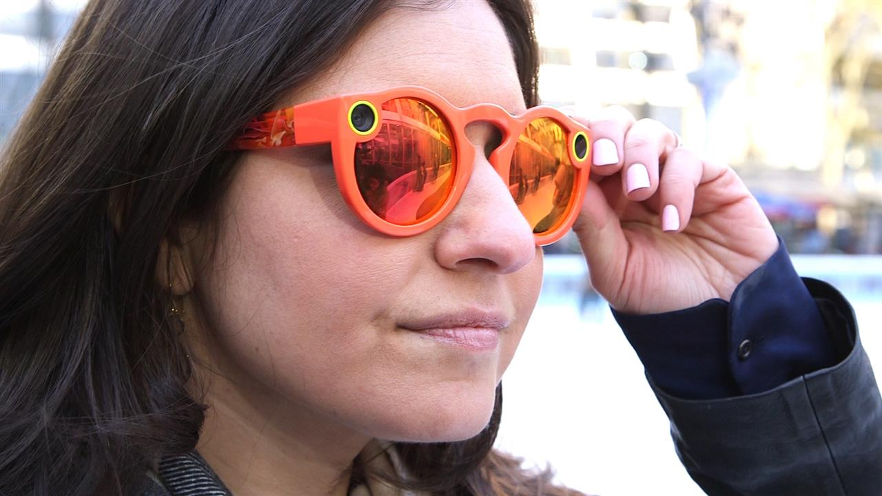 Snapchat Spectacles Review: The Dos and Don'ts