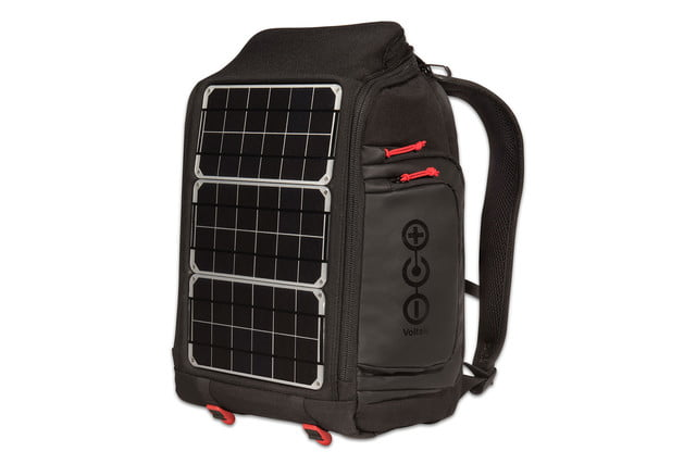 Solar Backpack Recharges Laptops, DSLRs on the Go ...