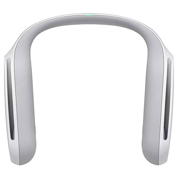 Sony SRS-WS1 Wearable Neck Speaker | Gadgetsin