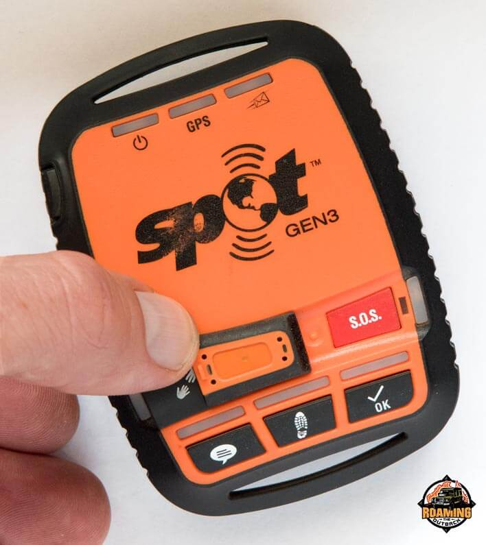 SPOT GEN3 Messenger Review – Emergency Assistance and Trip ...