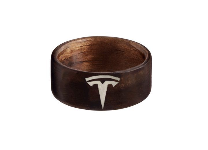 Tesla Ring Product Overview