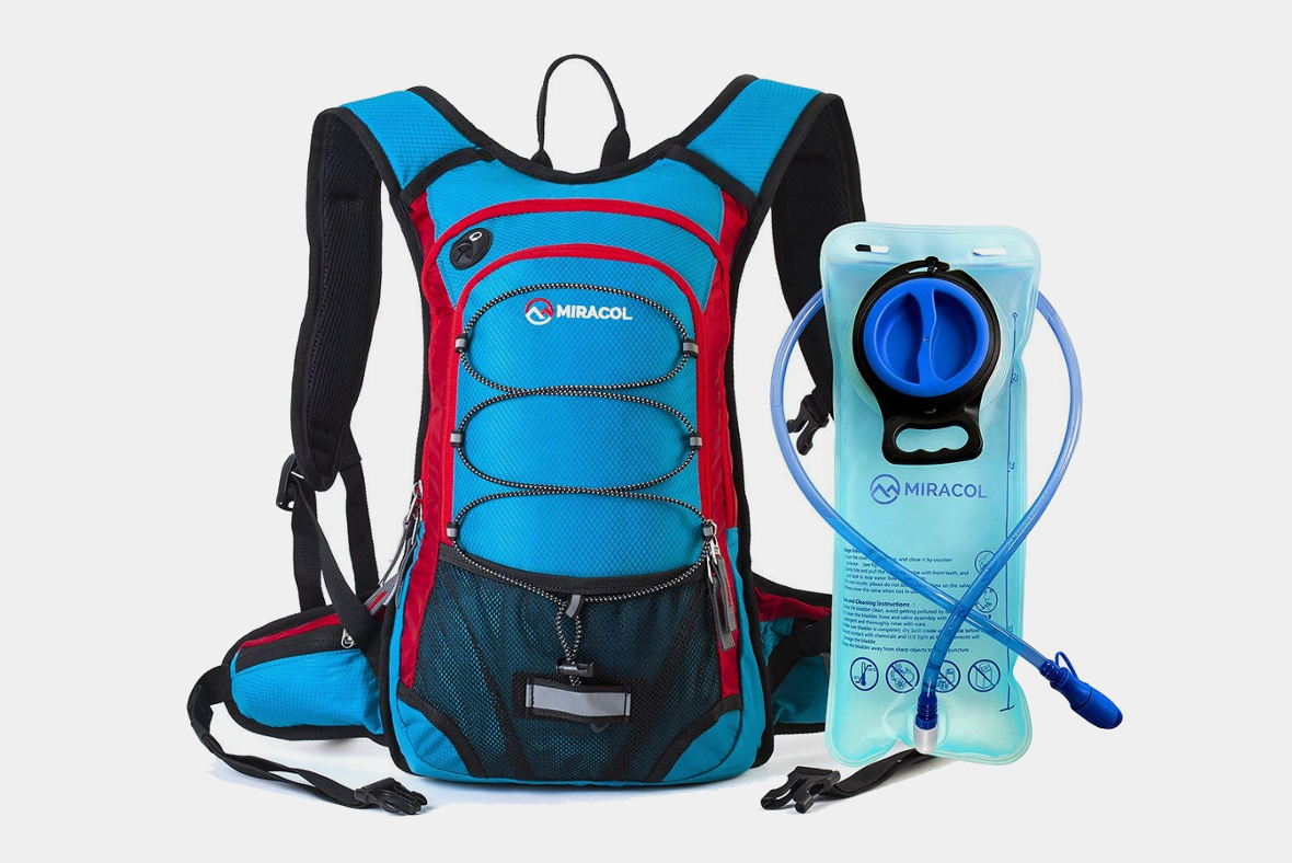 The 15 Best Running Backpacks | Improb