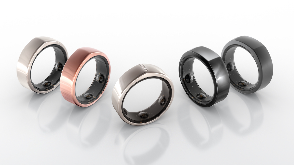 The new Oura Ring is all about finding your perfect sleep ...