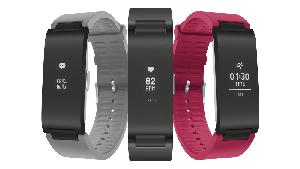 The New Withings Pulse HR Fitness Tracker Has A Beast Of A ...