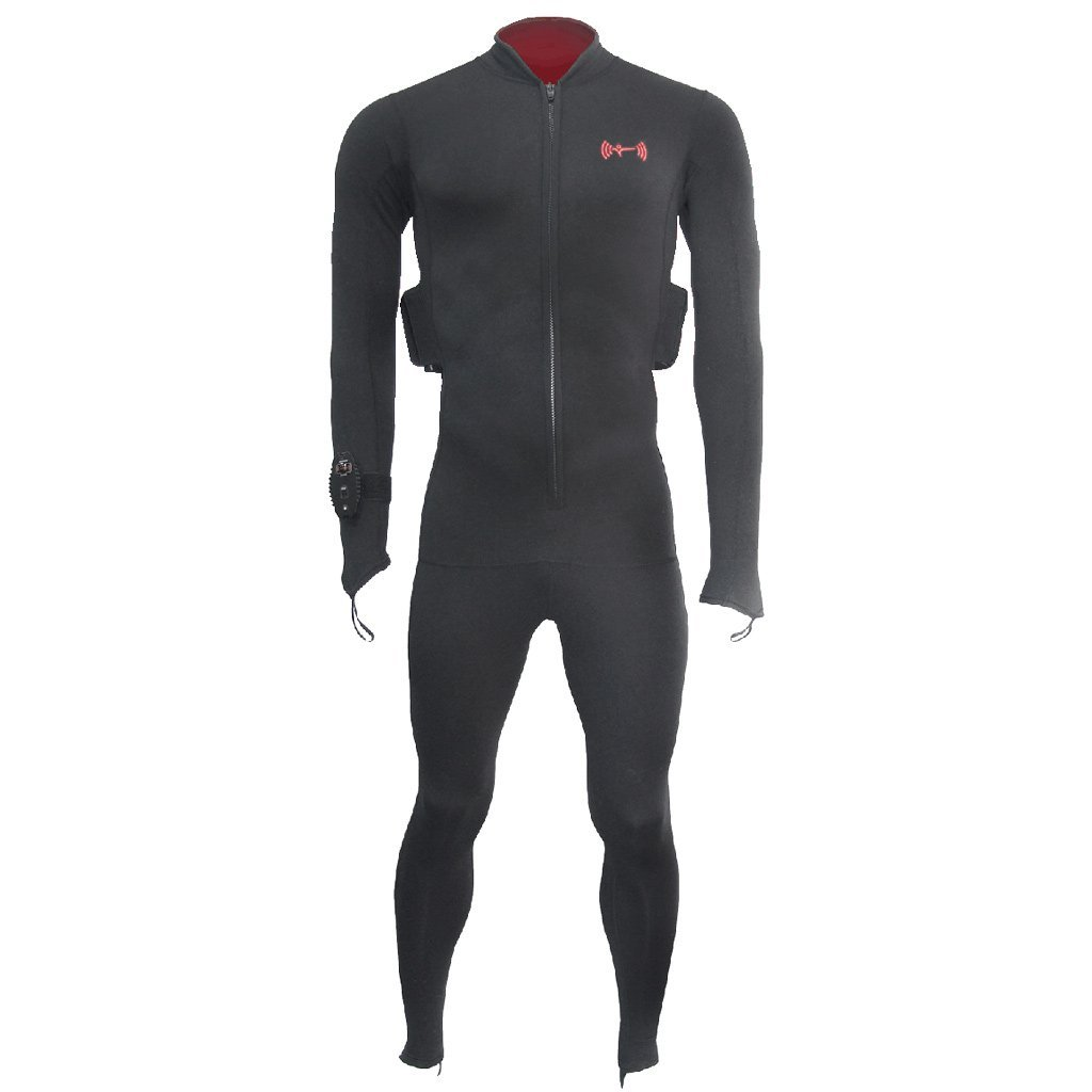 Thermalution Red Grade Ultra Professional Heated Suit