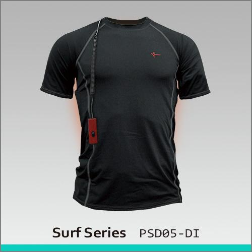 Thermalution Surf Series undersuit