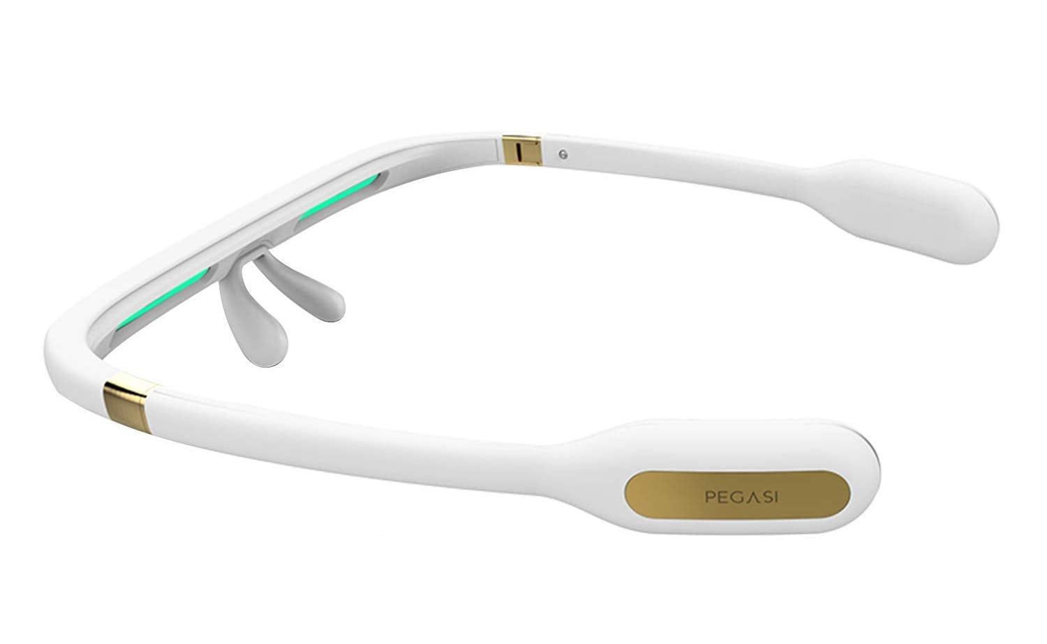 These Smart Light Therapy Glasses Could Improve Your Mood ...