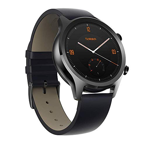 TicWatch C2 - Black