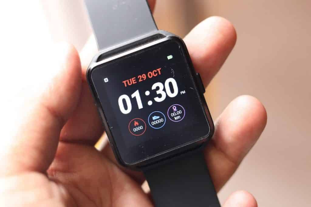 Timex iConnect 2