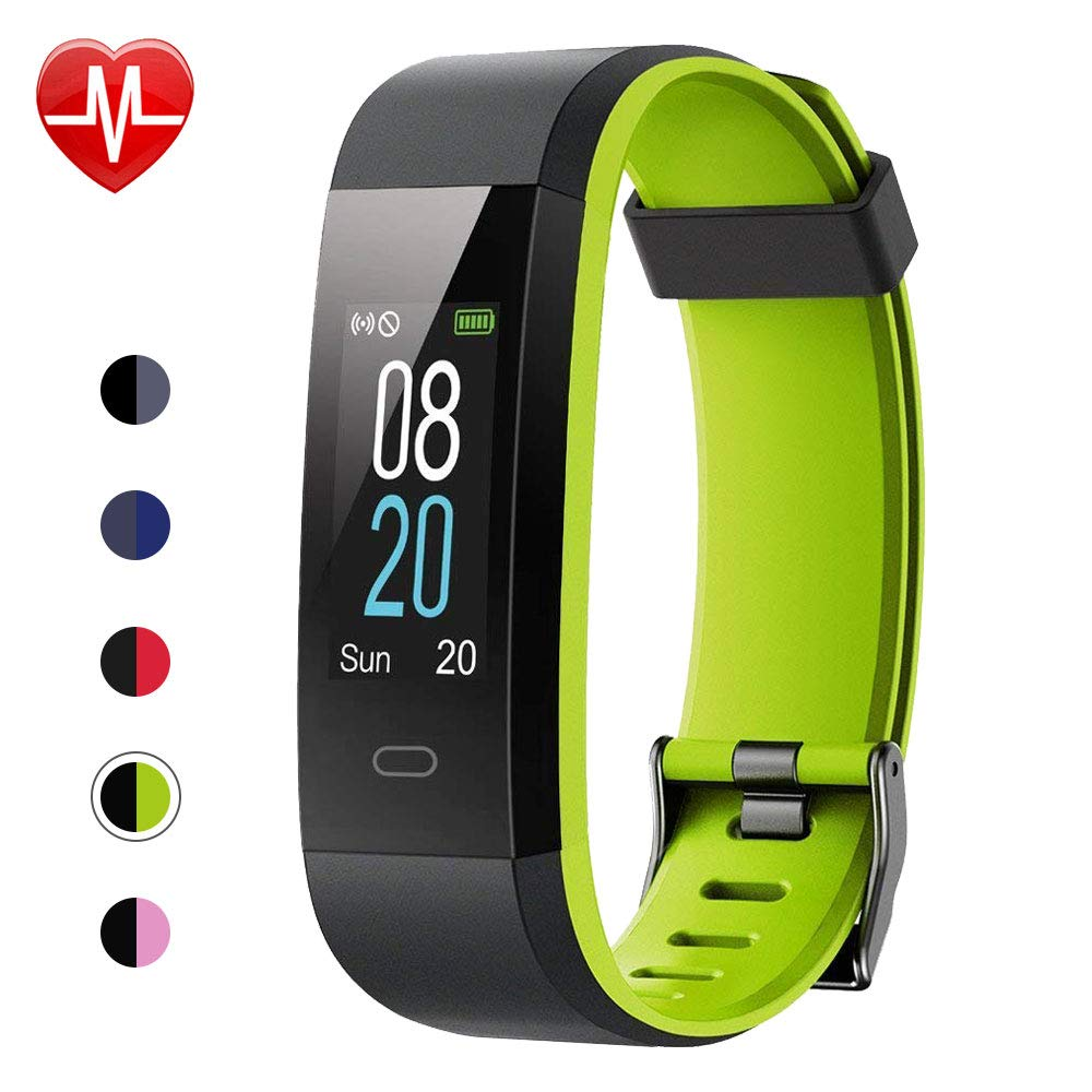 Top 10 Best Fitness Tracker Reviews in 2020