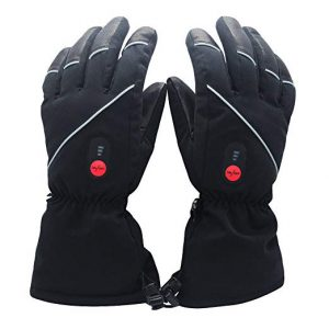 Top 10 Best Electric Heated Gloves in 2019 | Buyer's Guide