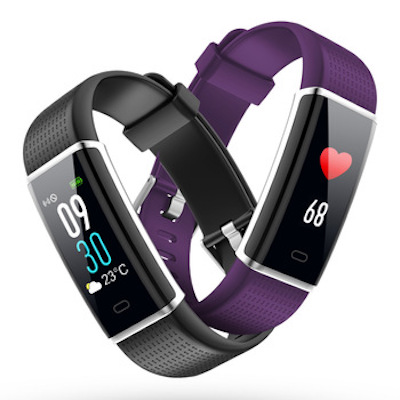 Top 10 Best Fitness Trackers Reviewed in 2020 - Happy Body ...