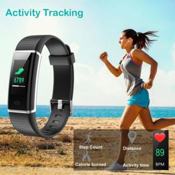 Top 10 Best Fitness Watches for Women in 2020 Reviews