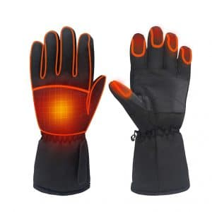 Top 10 Best Heated Gloves in 2020 - Best Guide