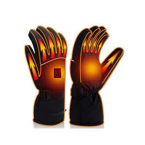 Top 10 Best Heated Gloves in 2020 Reviews | Buyer's Guide