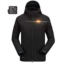 Top 5 Best Heated Electric Jackets - (February 2019 Edition)
